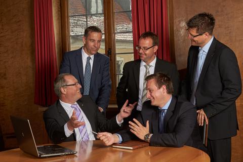 Die Entscheidungsträger des Investmentkomitees