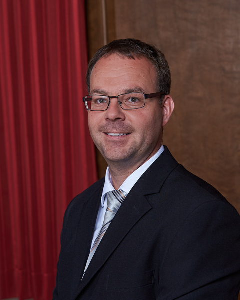 Dirk Eberhardinger